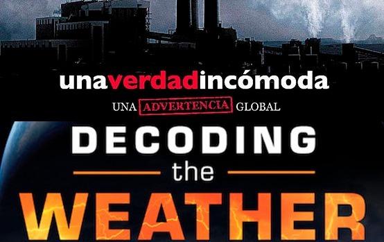Proyección Especial Calentamiento global y medio ambiente